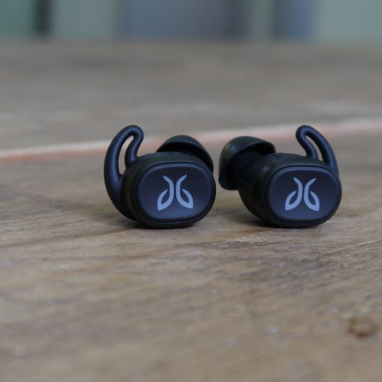 Jaybird Vista Review by TechRadar
