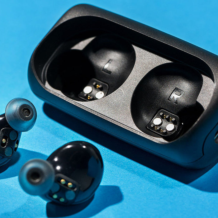 Bragi Headphone Review by The Verge
