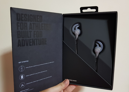 Jaybird X4 Review by JustRunLah