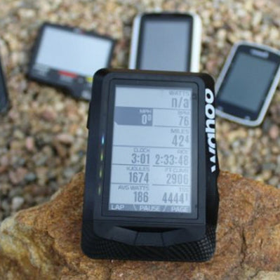 Wahoo Elemnt Product Review By the BikeRadar