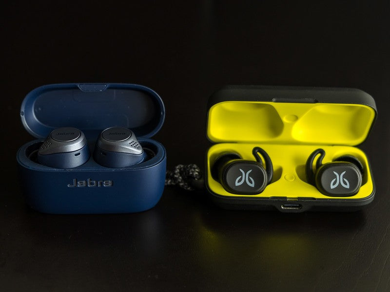 Jaybird Vista vs Jabra Elite Active 75t : Which should you buy?