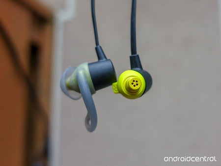 Jaybird Tarah Review by AndroidCentral