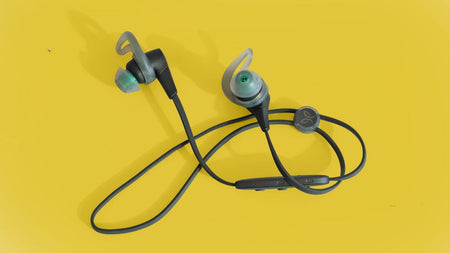 Jaybird X4 Review by TechRadar
