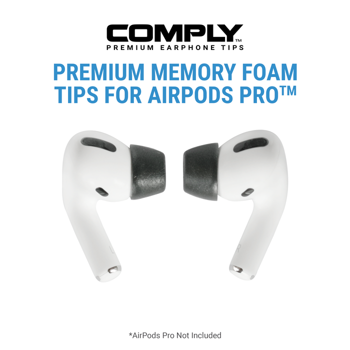 Comply for Airpods Pro 2.0