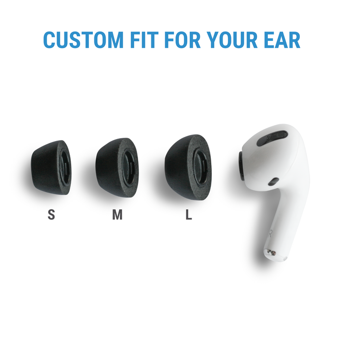 Comply for Airpods Pro Ver 2.0