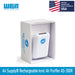 Air Supply® Rechargeable AS-300R Personal Ionic Air Purifier - WEAREREADY.SG