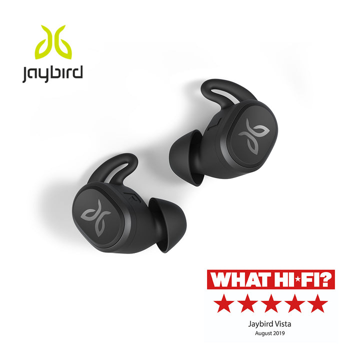 Jaybird Vista - Black