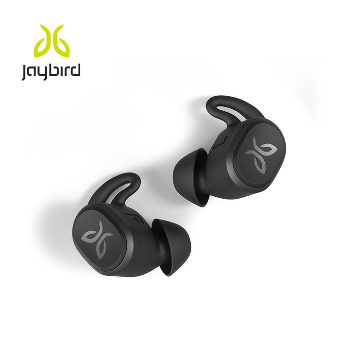 [LOGI] Jaybird VISTA - Black - WEAREREADY.SG