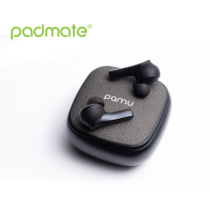 Padmate PaMu Slide - Black