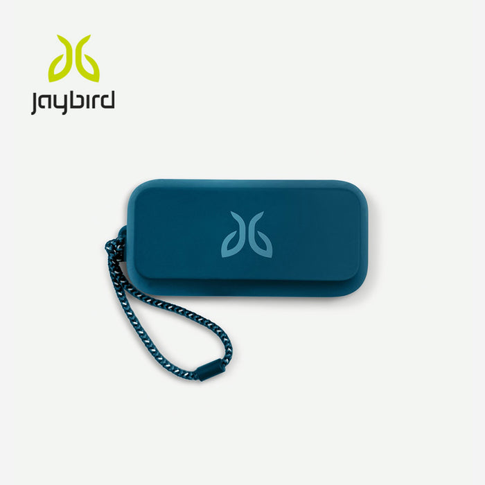 Vista Charging Case - Mineral Blue - WEAREREADY.SG