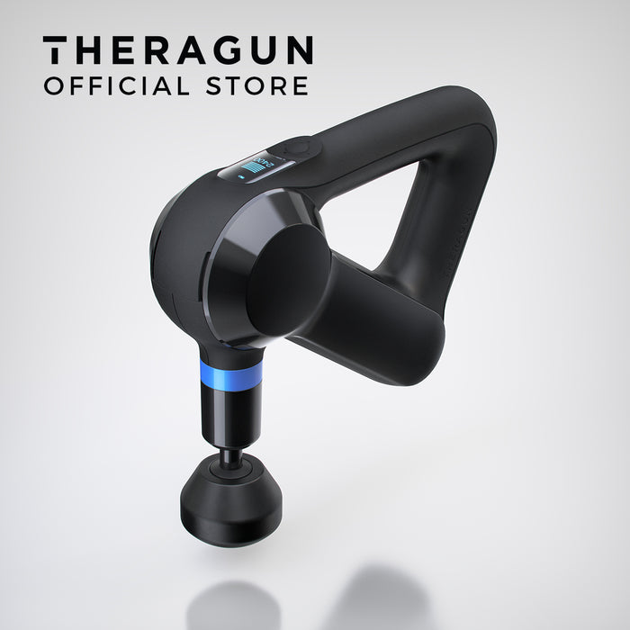 Theragun Elite is Singapore's Elite massage gun from Theragun