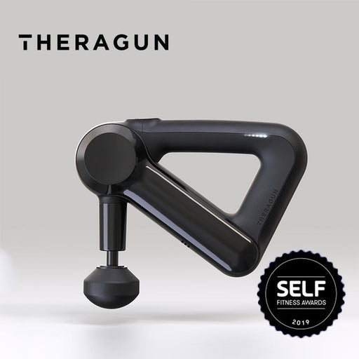 Theragun G3 Black - Percussive Therapy Gun