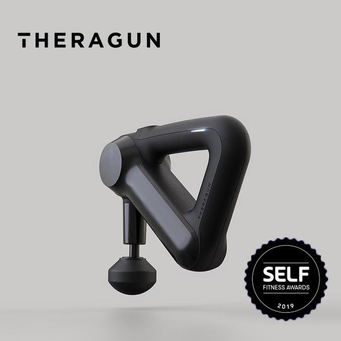 Theragun G3 Black - Percussive Therapy Gun - WEAREREADY.SG