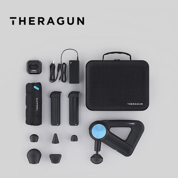Theragun G3PRO - Percussive Therapy Gun [Local Warranty]