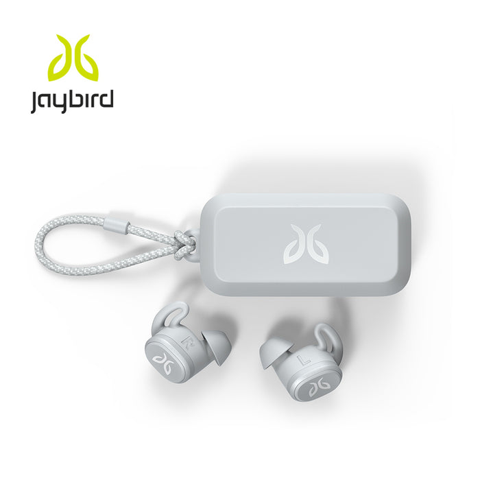 [LOGI] Jaybird Vista - Nimbus Gray - WEAREREADY.SG
