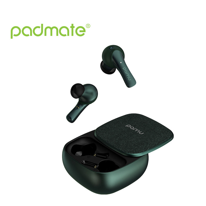 Padmate PaMu Slide - Green