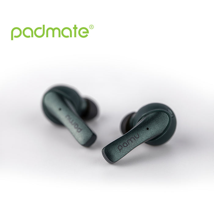 Padmate PaMu Slide - Green - WEAREREADY.SG