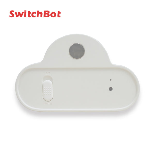 SwitchBot Hub Plus - All in One Bluetooth Smart Home