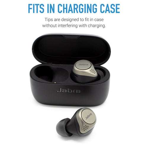 Comply TrueGrip Pro for Jabra