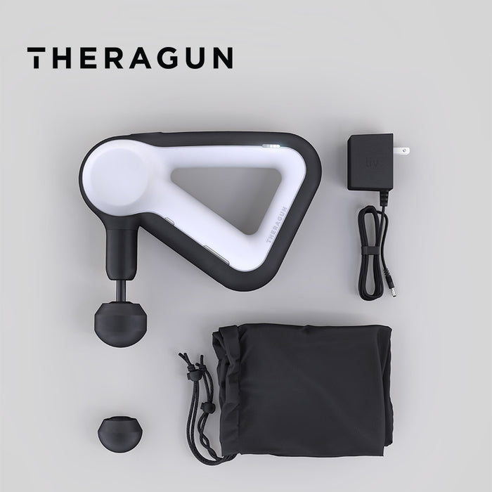 Theragun Liv - Percussive Therapy Gun [Local Warranty]