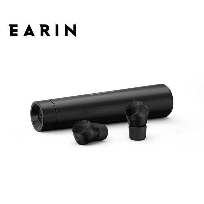 EARIN M-2 : Black - WEAREREADY.SG