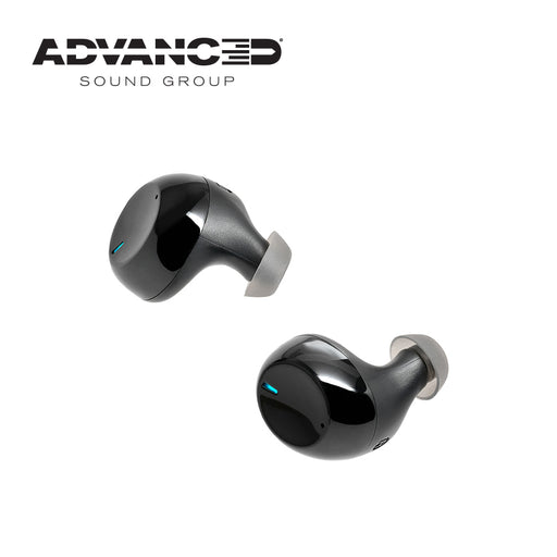 Advanced Model X - True Wireless Earbuds