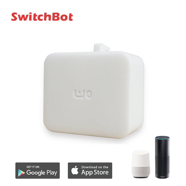 SwitchBot - Smart IoT Robot Switch