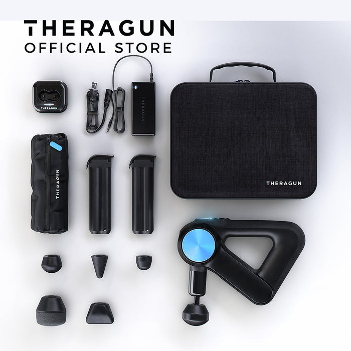 Be Pro with Theragun Pro in SIngapore