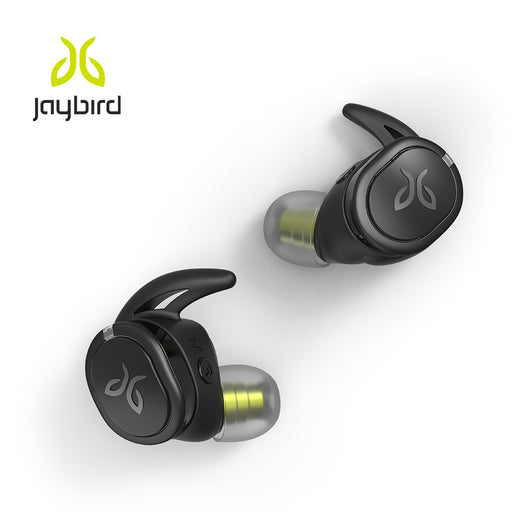 Jaybird RUN XT - Black - WEAREREADY.SG