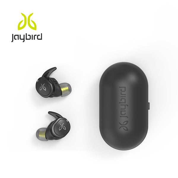 Jaybird RUN XT - Black