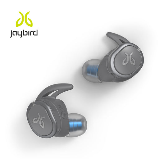 Jaybird RUN XT - Storm Gray - WEAREREADY.SG