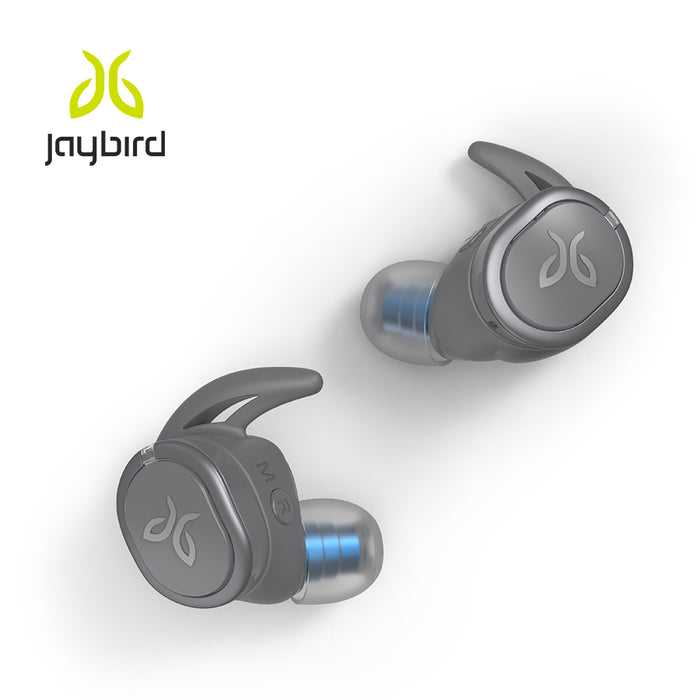Jaybird RUN XT - Storm Gray