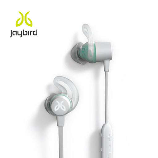 JayBird - TARAH Bluetooth earbuds - Nimbus Gray - WEAREREADY.SG