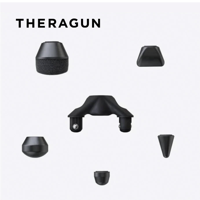 Theragun Duo Adapter Kit