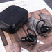 EOZ Air True Wireless Earphones All Black - WEAREREADY.SG