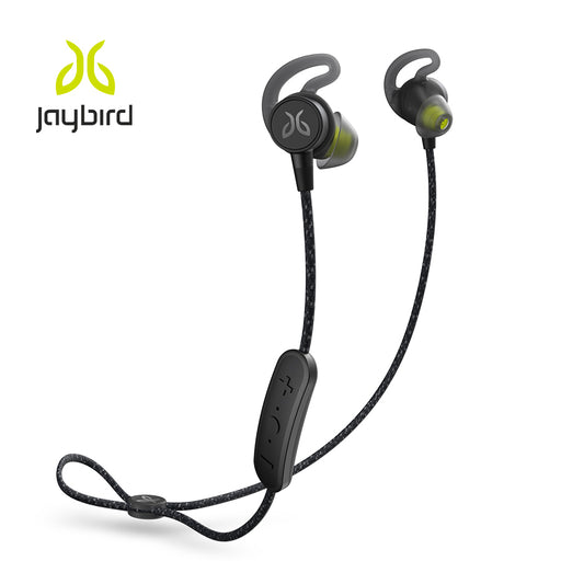 Jaybird Tarah Pro - Black Flash - WEAREREADY.SG