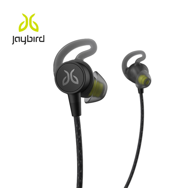 [LOGI] Jaybird Tarah Pro - Black Flash