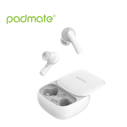 Padmate PaMu Slide - White - WEAREREADY.SG