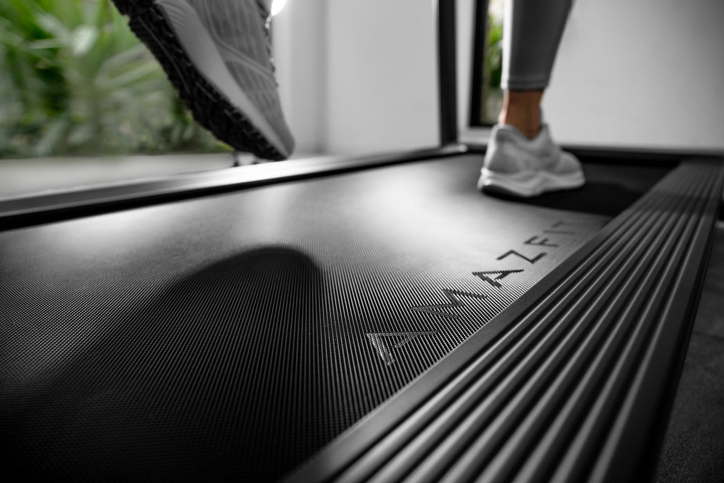 [NEW] Amazfit AirRun Smart Treadmill [PROMO CODE AVAILABLE]