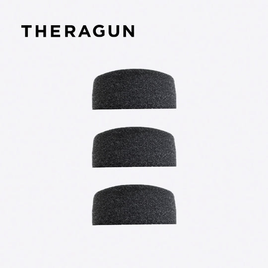Theragun Supersoft™ Foam Tip Replacements