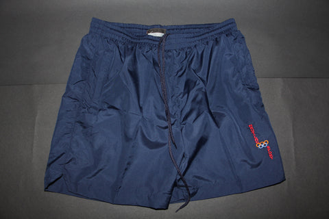 *Size XS FF Secondary Sports Shorts