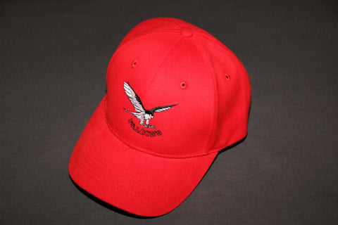 House Caps/Casquettes Fribourg Red