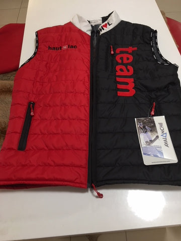 Age 10 Avalanche Gilet