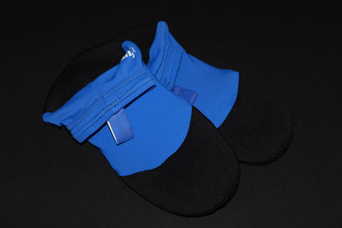 34/35 Aquafun Neoprene swim socks