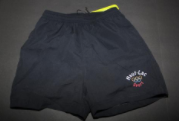 Age 12 Black Sports shorts SPG