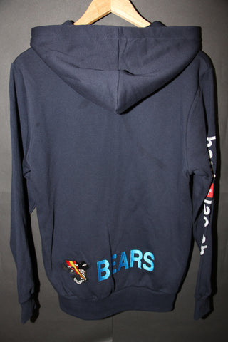 Primary Navy House Hoodies Bern Size 6