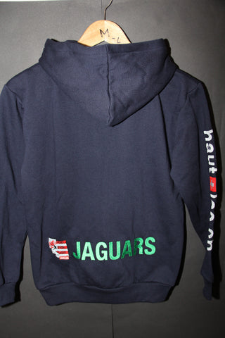 Wrong - Jura Primary Navy House Hoodies Size 6