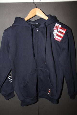 Jura Size L House Hoodies Secondary