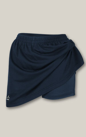 Size S Secondary Sports Skorts Girls Spiro
