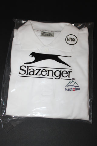 *L Secondary Polo SLAZENGER - Sale item